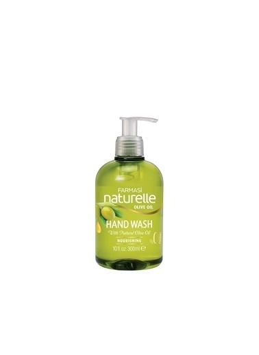 Farmasi Naturelle Zeytinyağlı Besleyici Sıvı El Sabunu-300Ml Renksiz